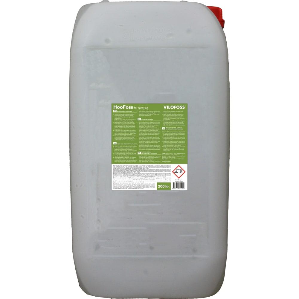 HooFoss Flydende klovplejemiddel til spray-anvendelse