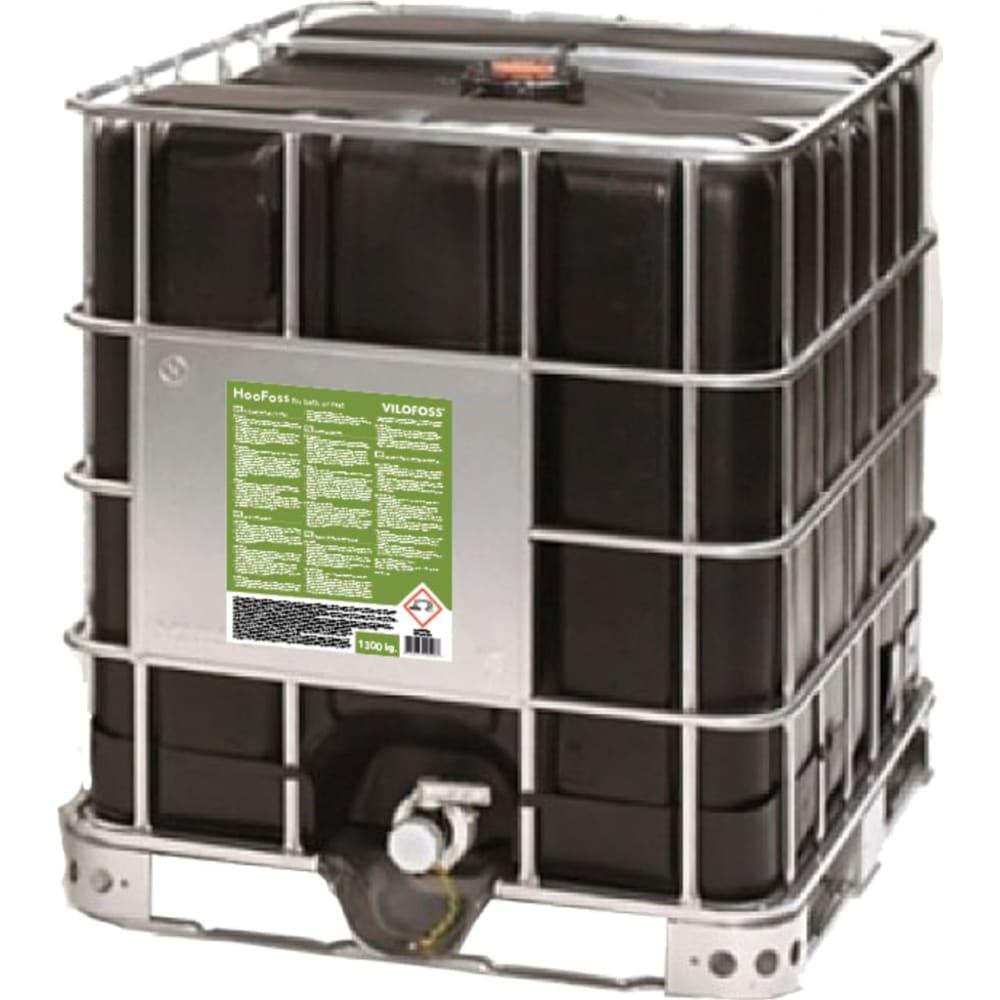 Hoofoss 1300 Liter IBC