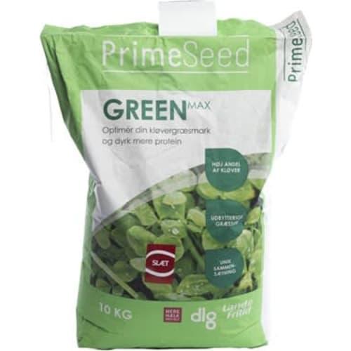 DLG GreenMax Feed 10 kg