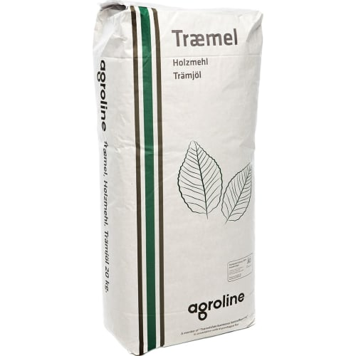 Træmel Agroline