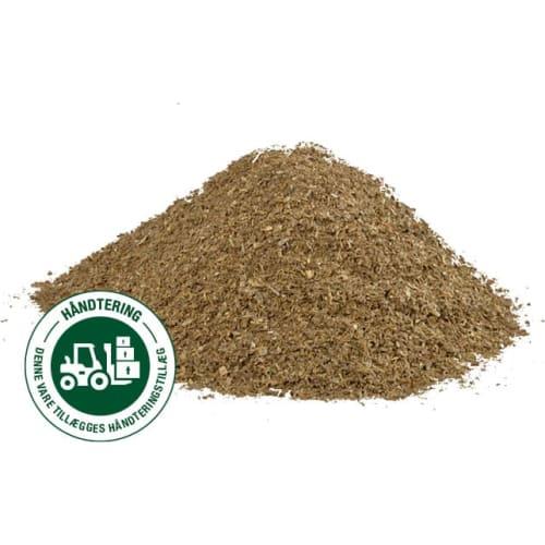 Halmpiller granuleret - 15 kg.
