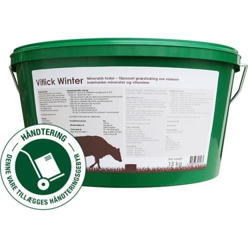 Vitlick Winter