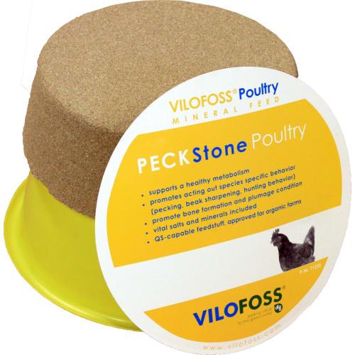 Peckstone Hard 10 kg  u/h(71255)