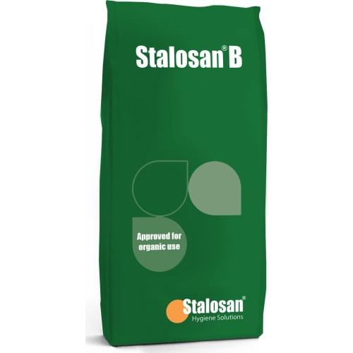Stalosan B (Green) 15 kg