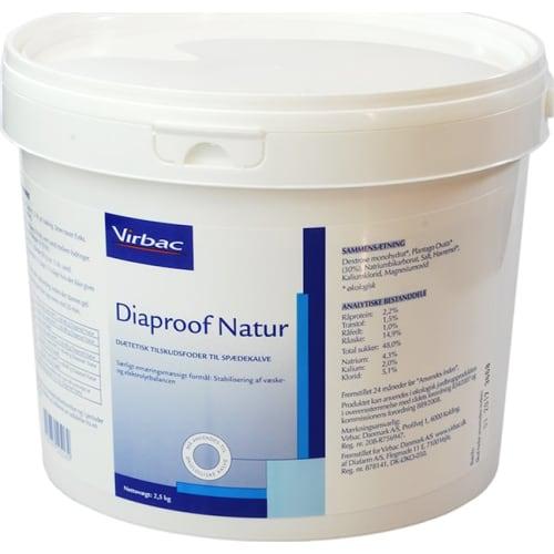 Diaproof Natur 2,5 kg