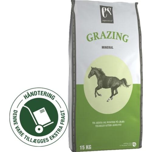 Equsana Grazing Plus -15 kg