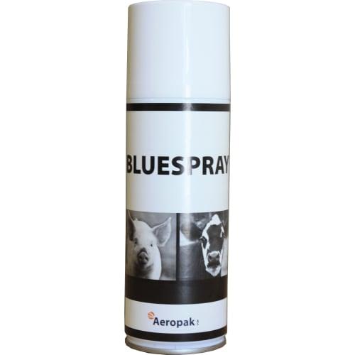 Bluespray 200 ml (Sårrens)