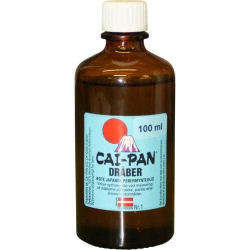 Cai-Pan Olie 100%  100 Ml