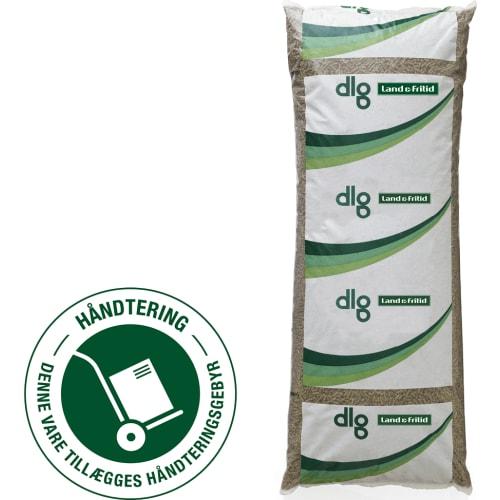 Hjortefoder Cervidae Mix - 15 kg