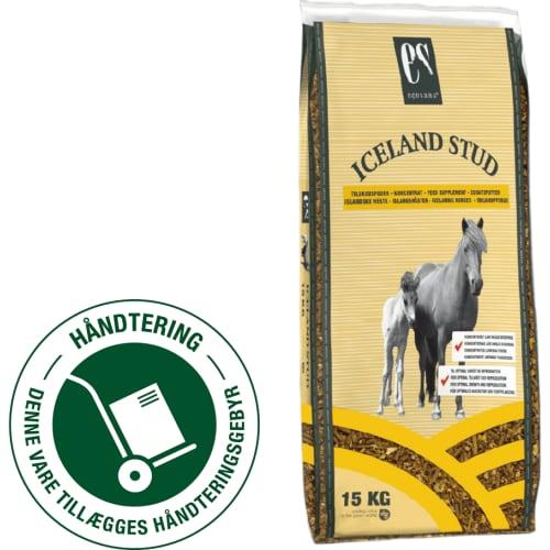Equsana Iceland Stud - 15 kg