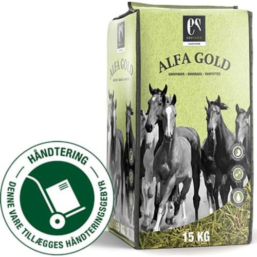 Equsana Alfa Gold 15 kg