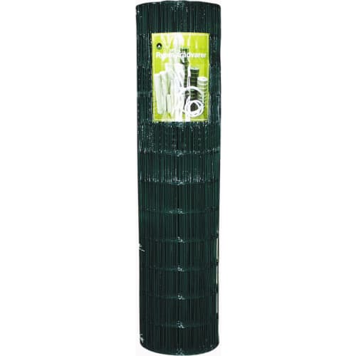Havehegn, grøn - 10 meter 120 cm