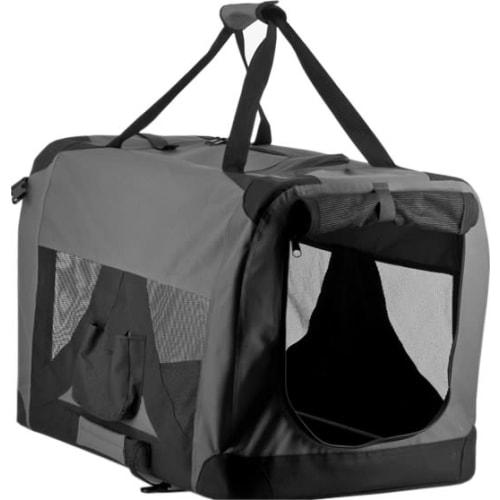 Pet Soft Crate, transportbur