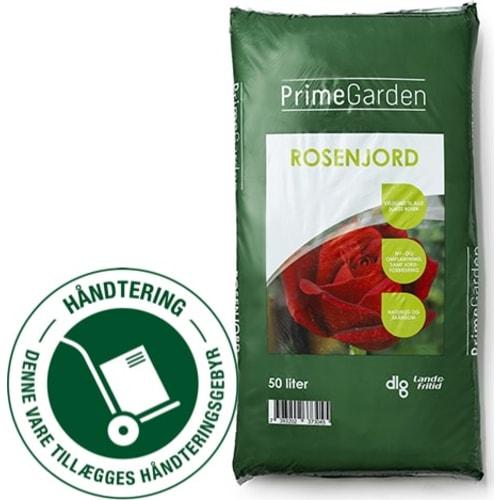 Rosenjord, 50 l