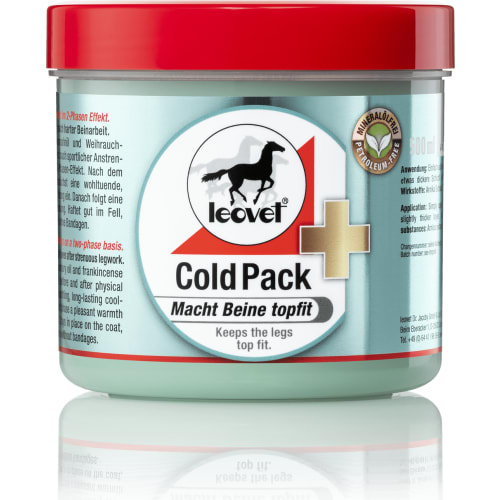 Cold Pack 500 ml.