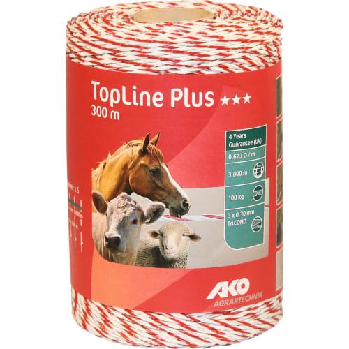 Polytråd TopLine TriCond - 3x0,3 mm, 300 m