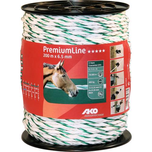 Polyreb PremiumLine 200 m Ø 6,5 mm
