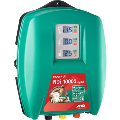 AKO Power Profi N 5000