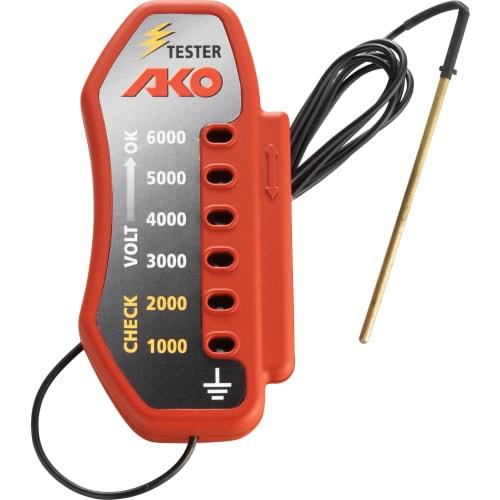 AKO Hegnstester 6000 V