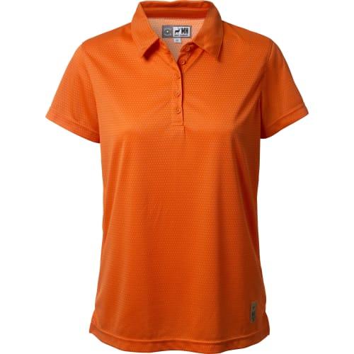 InsectShield- Polo orange