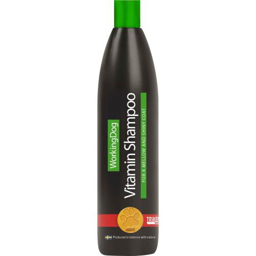 B5-Shampoo 500 ml