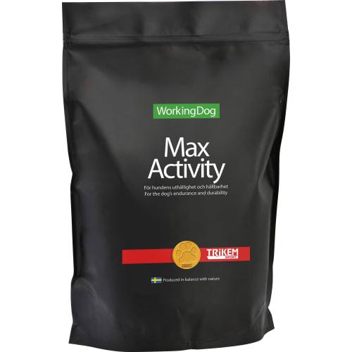 Max Activity Plus 1000 g
