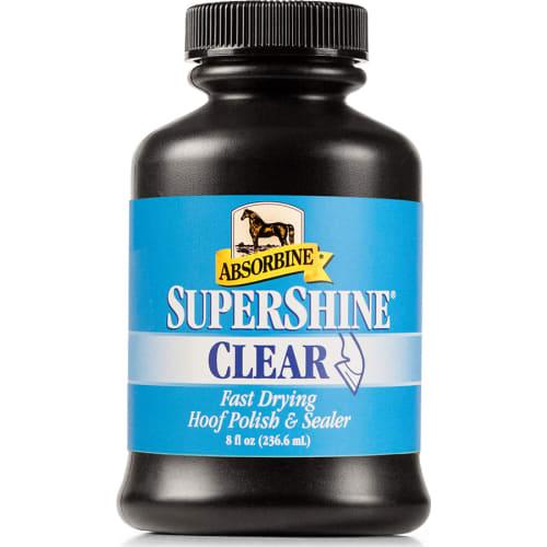 Absorbine Supershine Hovlak KLAR