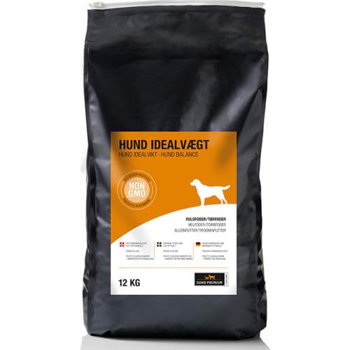 Sund Premium Hund Idealvægt 12 kg