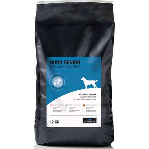 Sund Premium Hund Senior 12 kg