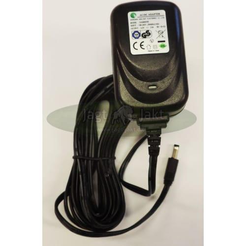 220v strømforsyning til vildtkamera