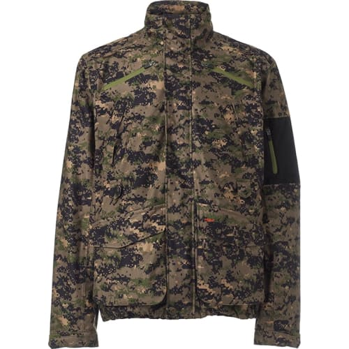 MikeH - Camouflagejakke