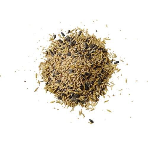 Vildfuglefoder, Basic-Mix, 4 kg