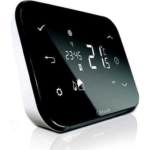 Termorossi termostat, app-styring