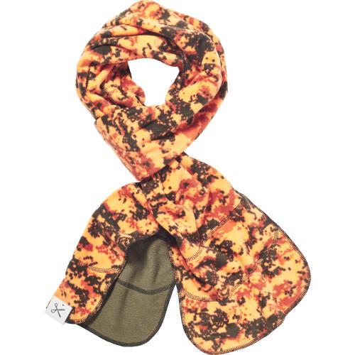 MikeH - vendbar halstørklæde