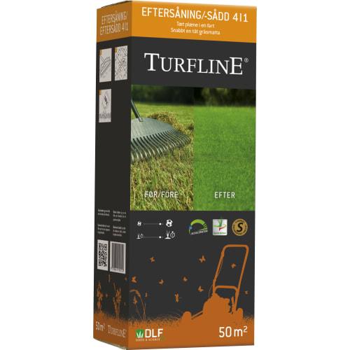 Turfline Eftersåning 4 i 1, 1 kg