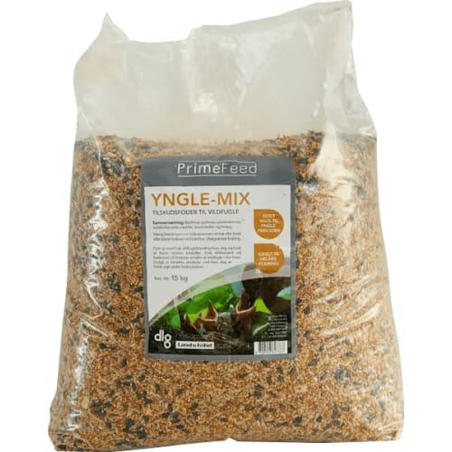 Vildfuglefoder, Prime Feed Ynglemix 15kg